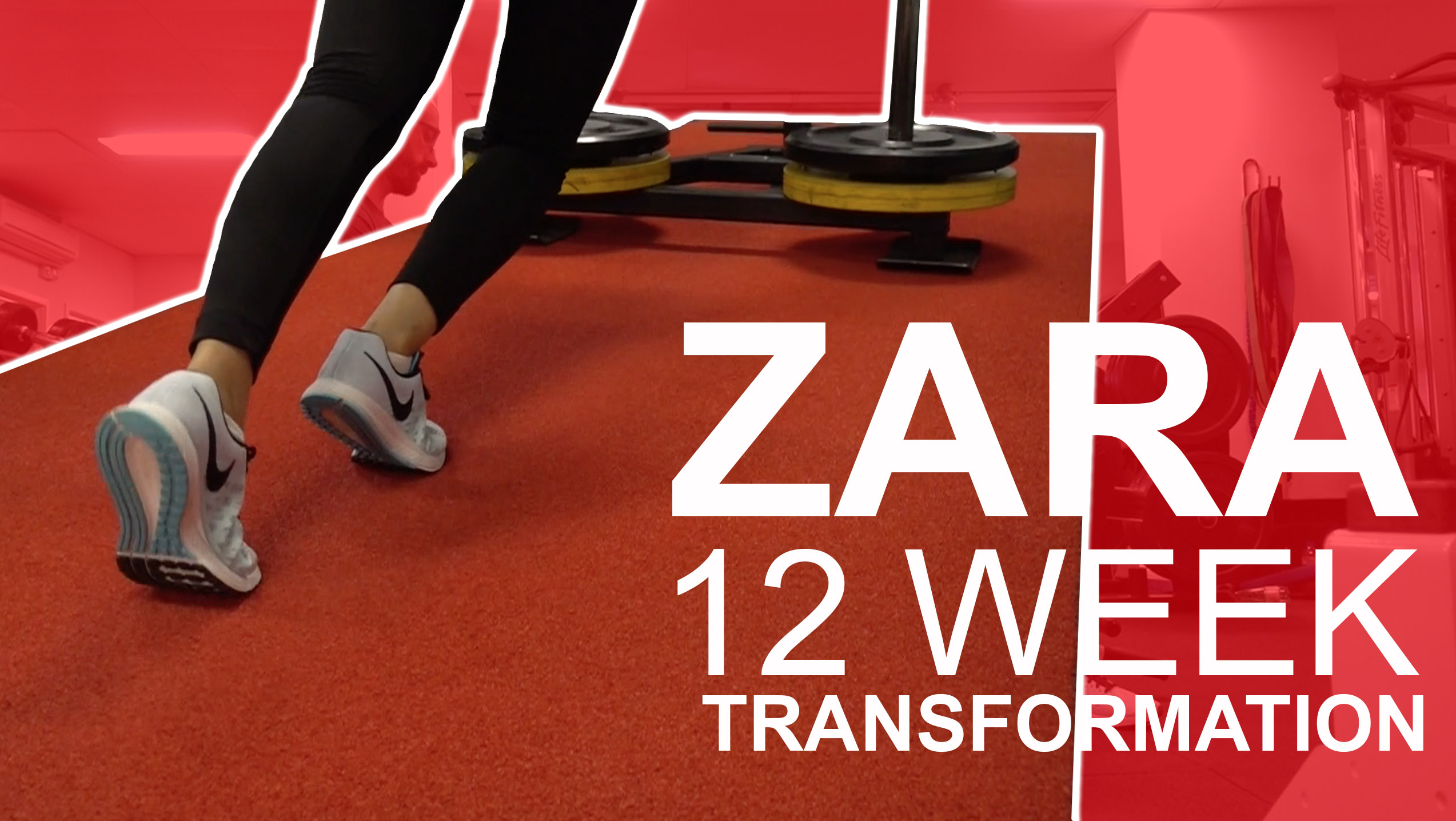 Zara Had Never Seen Results Before! | No1 Fitness