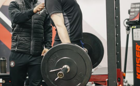 How To Know Your Personal Trainer is Seriously Epic
